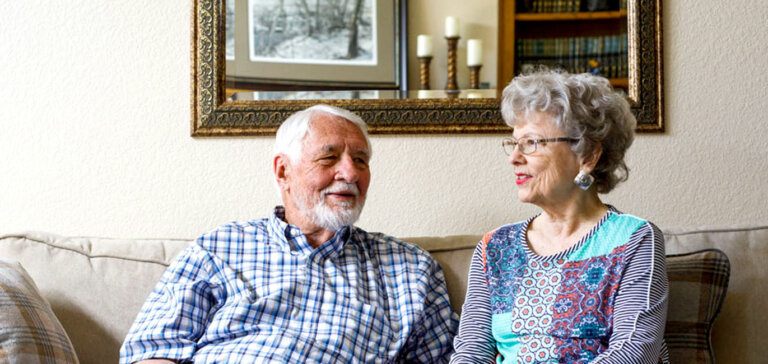 Having the conversation about assisted living