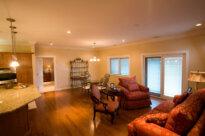 Larksfield Place apartment