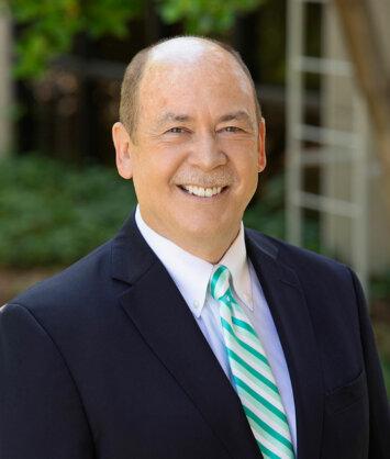 Michael Hambley, President & CEO