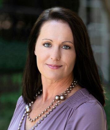 Vanessa Underwood, VP Health Services & HC Administrator